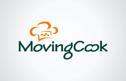 "Логотип ""Moving Cook"""