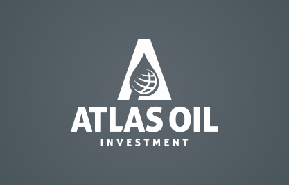 Логотип «Atlas Oil»